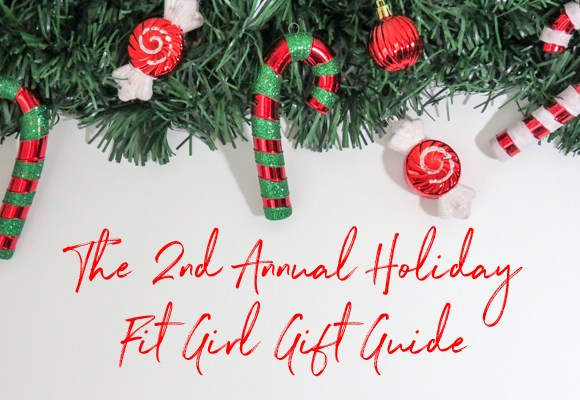 holiday gift guide, fit girl gift guide, gift guide, hey little rebel, heylittlerebel.com