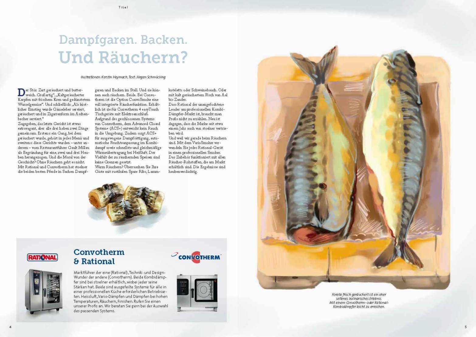 Räuchern mit dem Dampfgarer. Zutat 3-2016__Seite_03 (c)kheymach Magazindesign