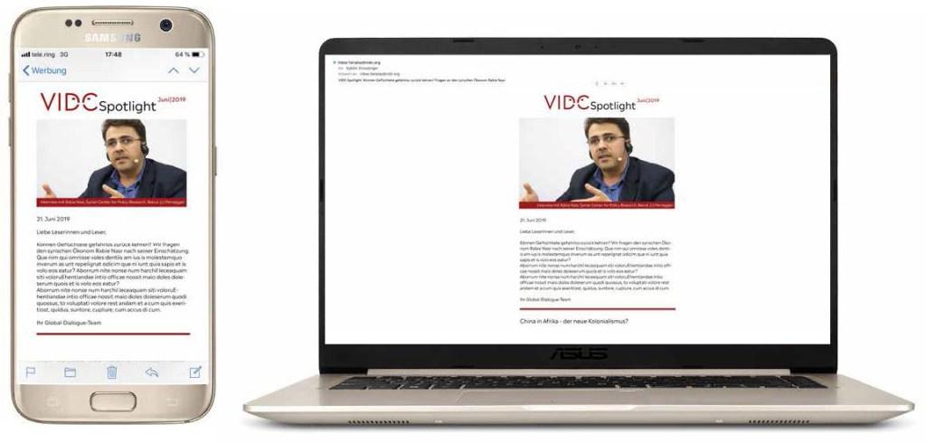 VIDC Newsletterkonzept(c)kheymach