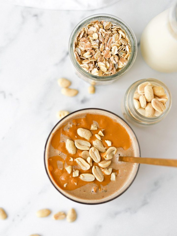 Overnight Oats Simples