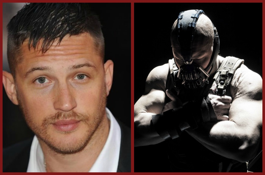 From Bane To Apocalypse Tom Hardy Is Sought After To Become The X Mens Next Big Villain