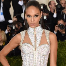 Joan-Smalls-Balmain-Dress-Met-Gala-2016