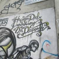 Spoken Words, Poetry Words, Graffiti Words