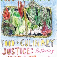 Food politics, food + culinary justice: reflecting on the work of Michael W. Twitty and Tina Johnson