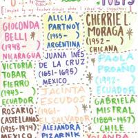 Latin American Feminist & Lesbian Poets