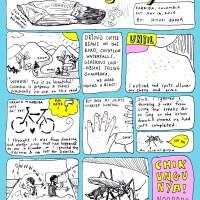 Chikungunya: a comic