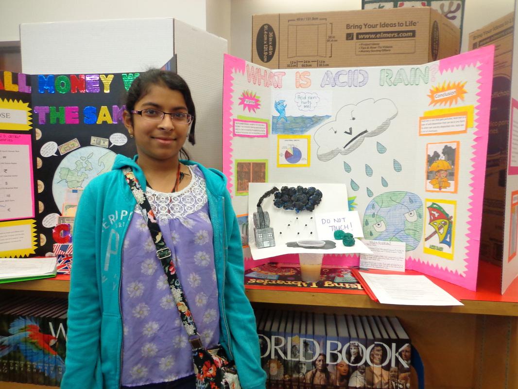 History Fair Ideas For 8th Grade