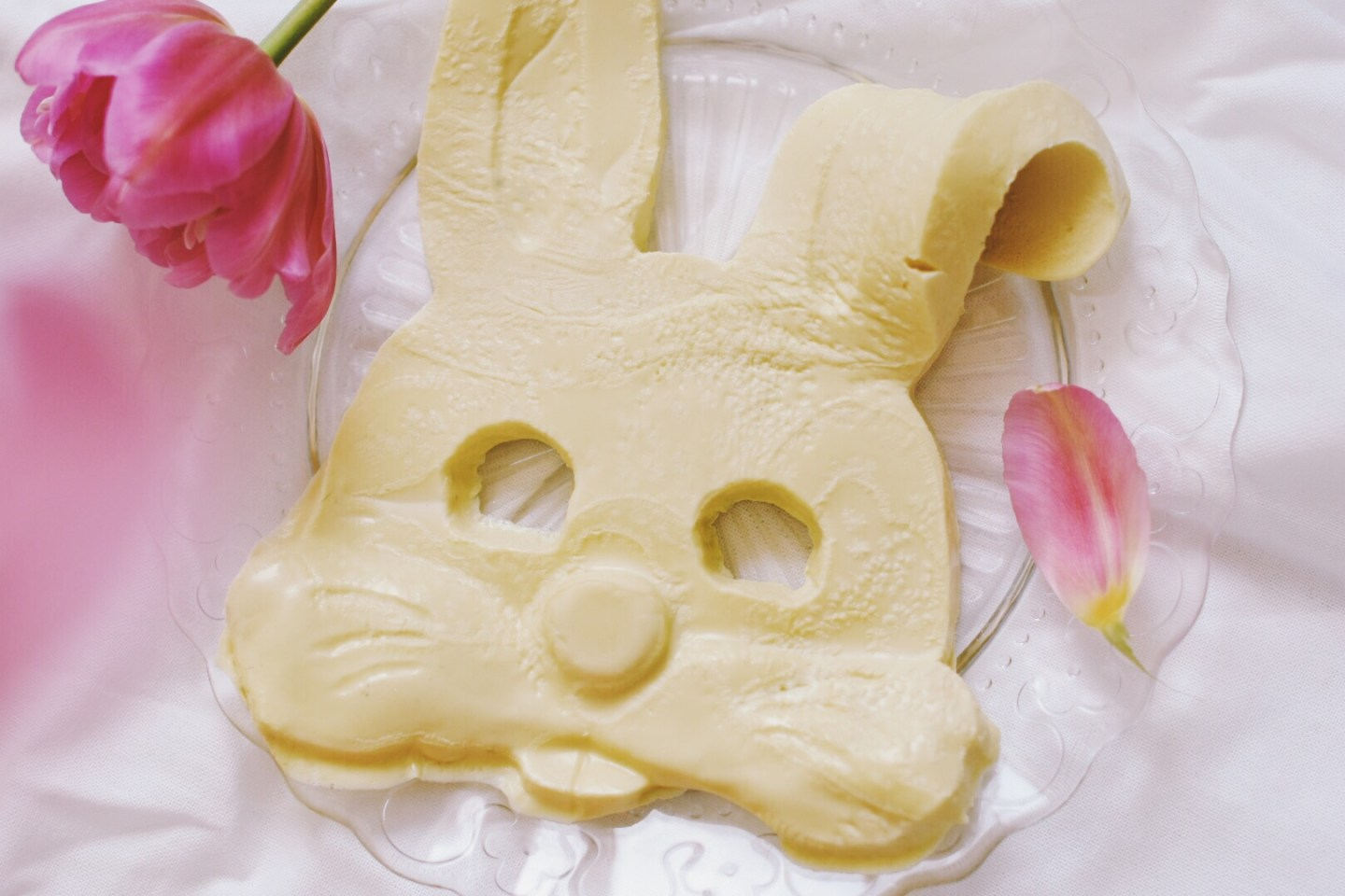 lush easter 2017 flopsy face wash jelly
