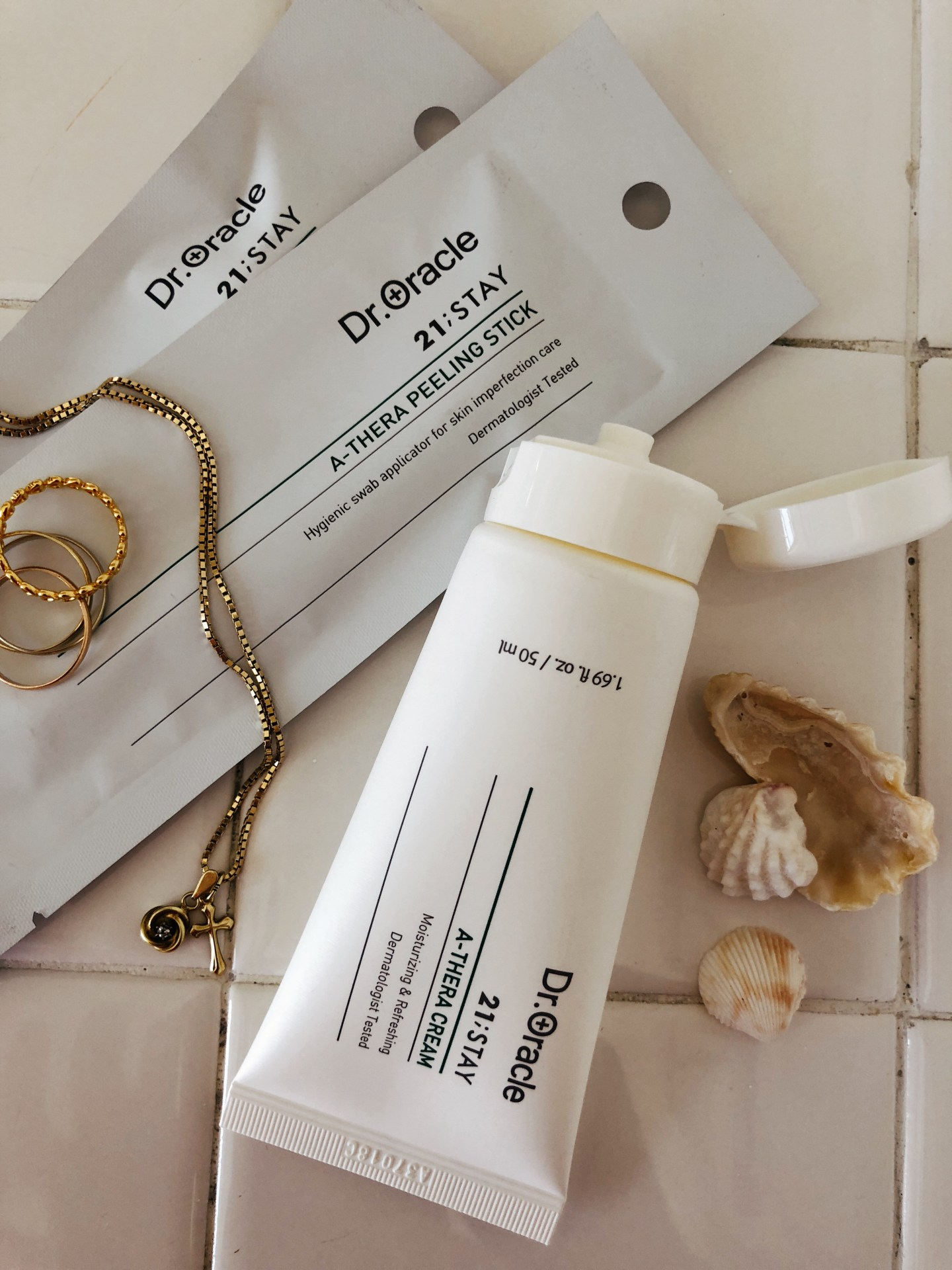 Dr. Oracle A-Thera Cream