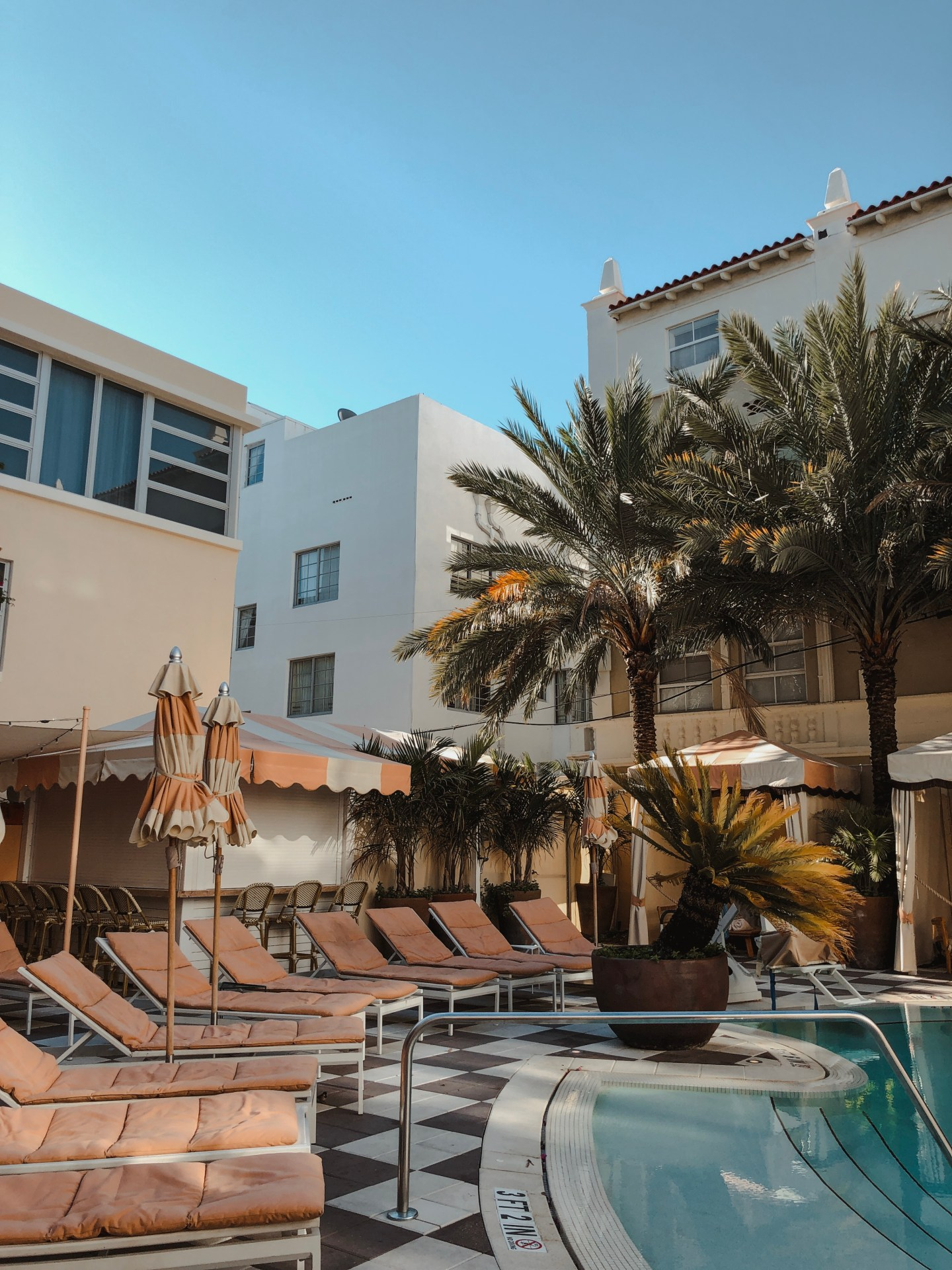 The Plymouth South Beach Miami Hotel Review