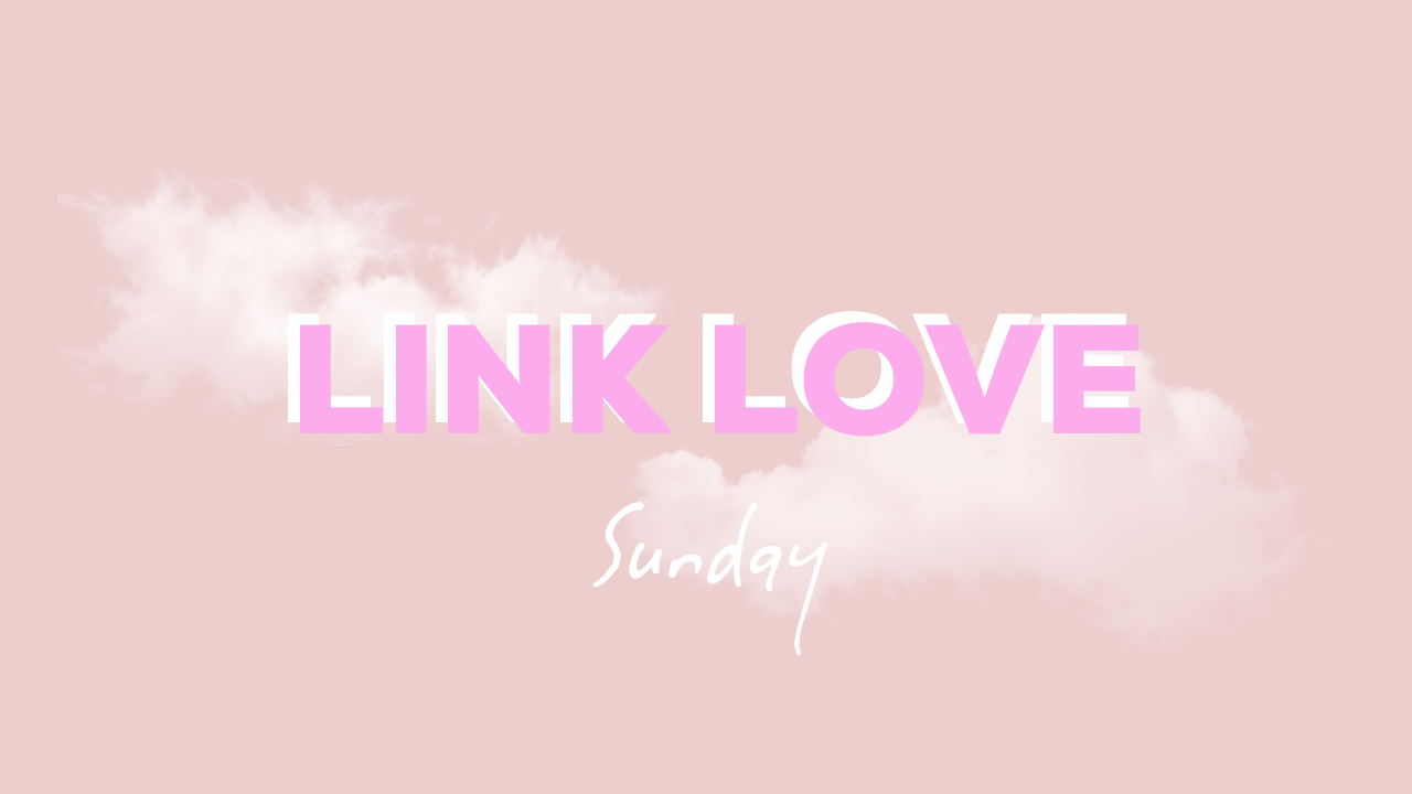 heynika link love sunday