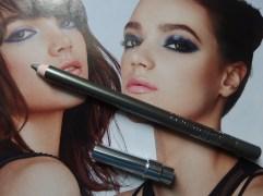 Waterproof Eyeliner in Vert Fume