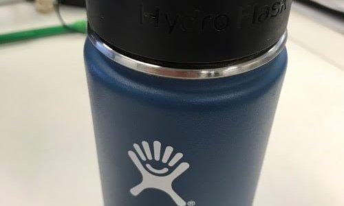 新どや顔アイテム。ハイドロフラスク(Hydro Flask)の人気カラーからお勧めタイプなど全てを検証!