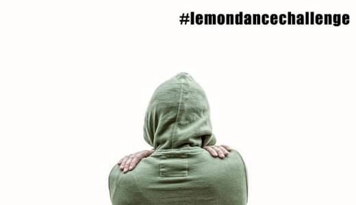 2018年流行中のヒップホップダンス#lemondancechallenge(レモンダンスチャレンジ)に挑戦