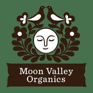 Moon Valley Organics Logo