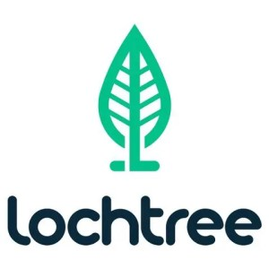 lochtree logo sustainable marketplace
