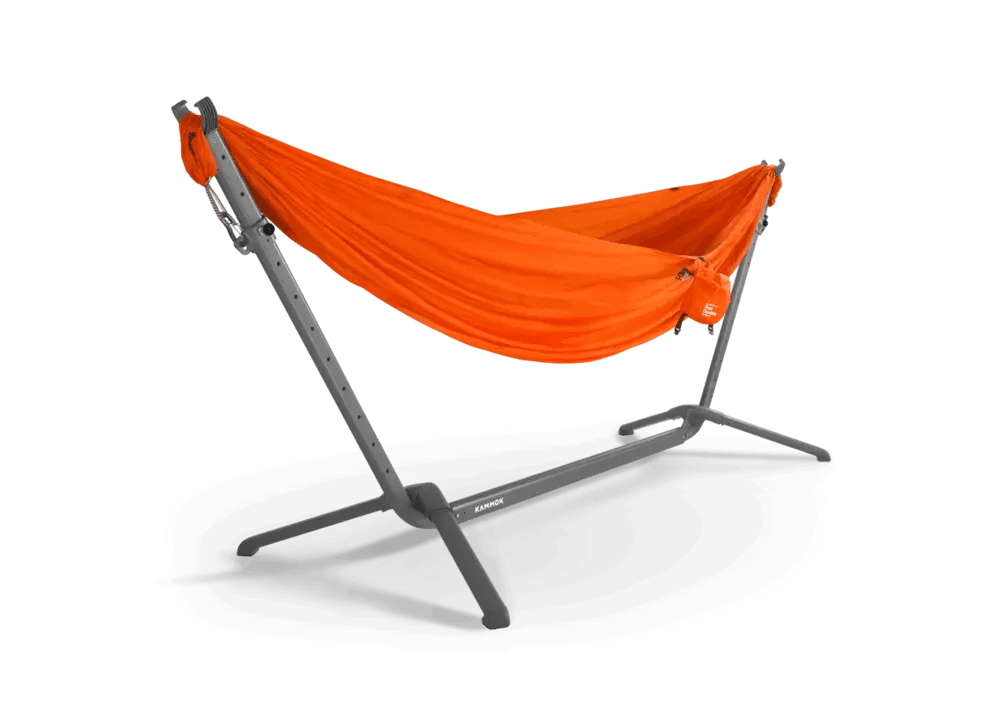 Kammok hammock in Hey Social Good's Holiday Gift Guide for campers