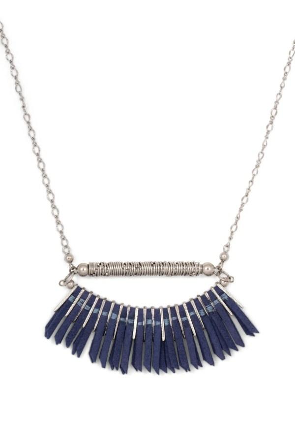 Authentic Fair Trade Necklace - Adventurer Necklace