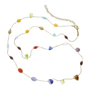 One Strand Wonder Necklace