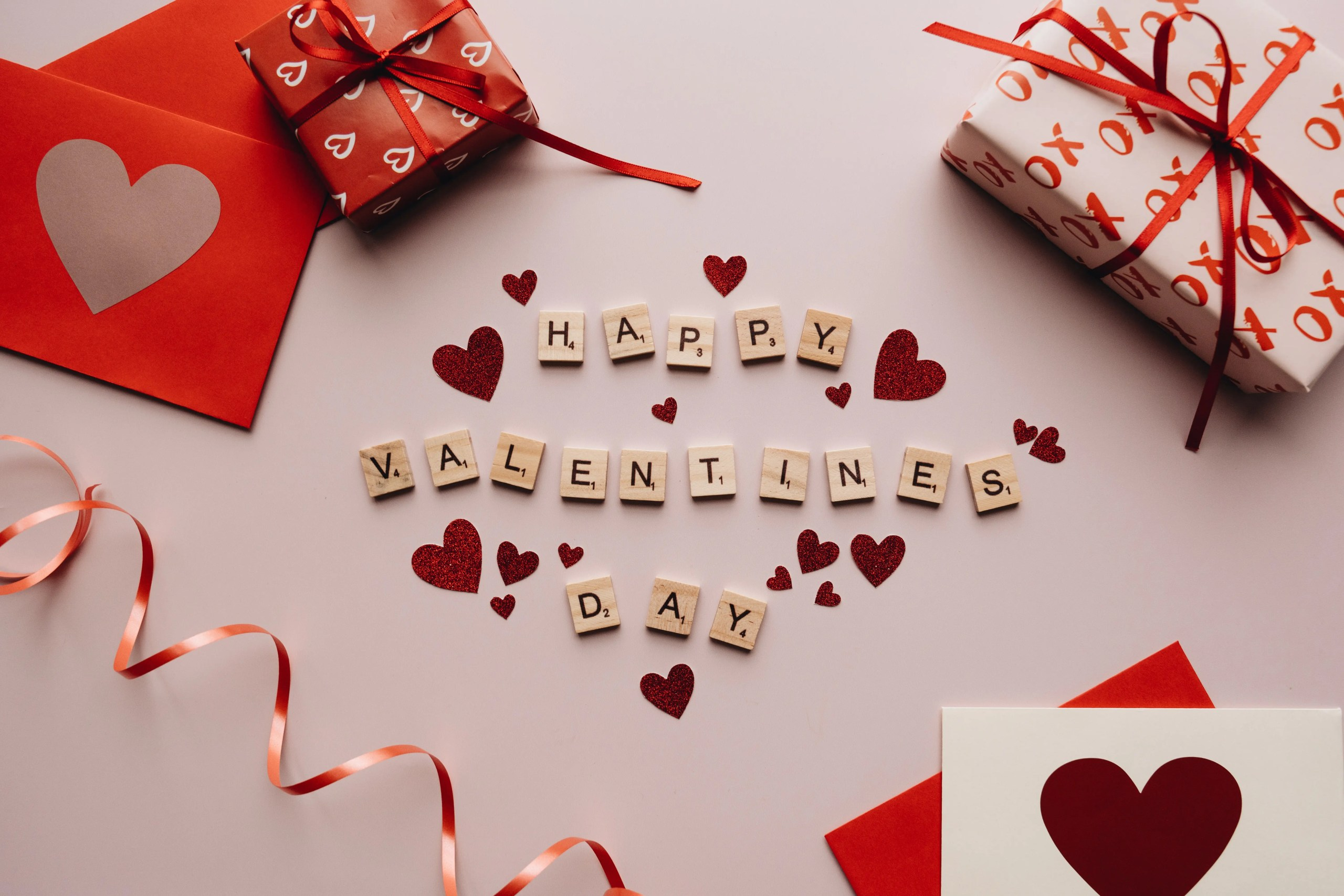 Valentine Guide at Hey Social Good