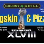 Colony Superbowl