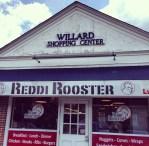 Reddi Rooster