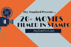 On Location: 20+ Movies that were Filmed Here in Stamford