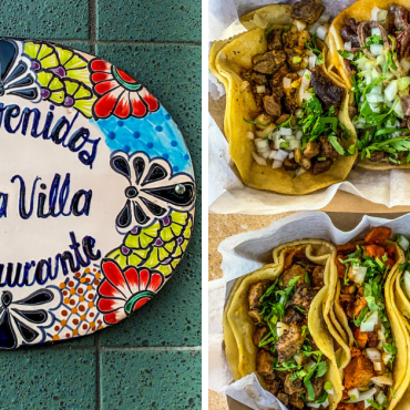 All You Can Eat! Celebrate Taco Tuesday at Casa Villa