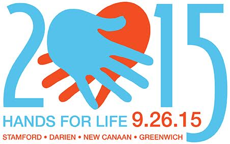 hands for life logo
