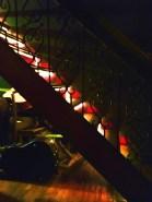 Sidewalk Cafe basement