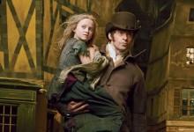 Les Misérables - Isabelle Allen and Hugh Jackman