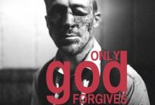 Only God Forgives Promo Poster