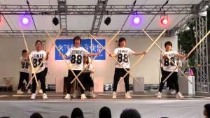 JUMBE コンサート・ハイライト写真-015