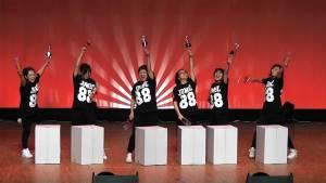 JUMBE コンサート・ハイライト写真-040