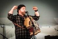 Hey, Wow au Festival Franco-ontarien (Ottawa) en 2015. Photo par Joël Ducharme (http://www.joelducharme.ca)