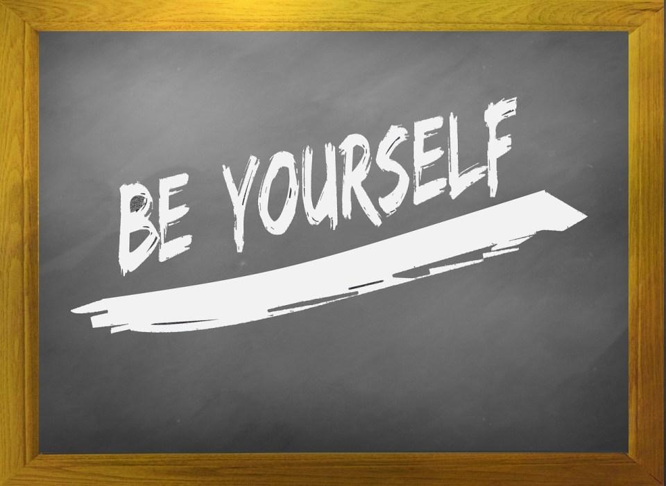 Être différent est-ce être soi-même? Assumer sa différence
