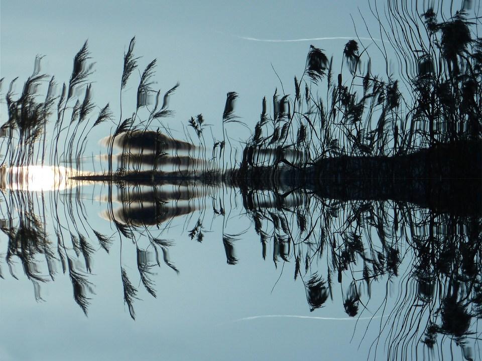 le karma ou l'effet miroir