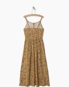 sélection shopping  pour ne pas se ruiner.- robe longue IKKS