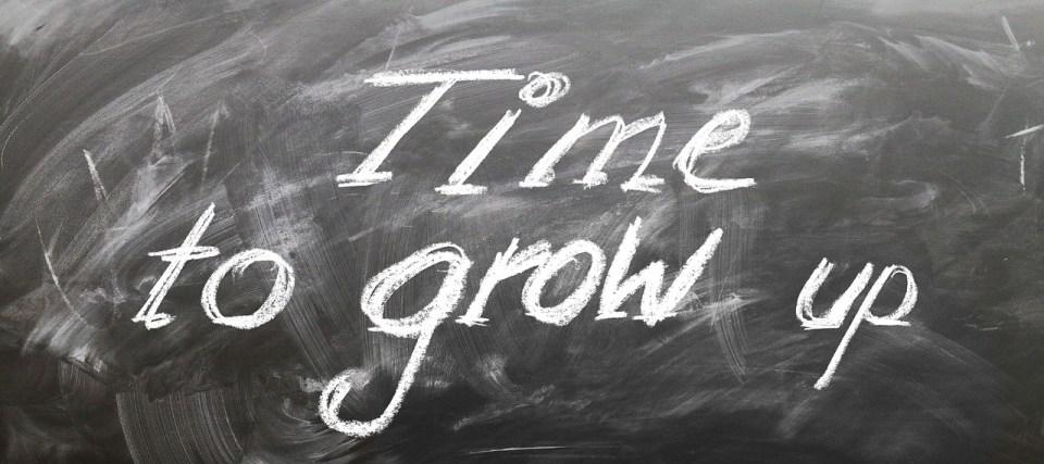 grandir avec les hormones de croissance
