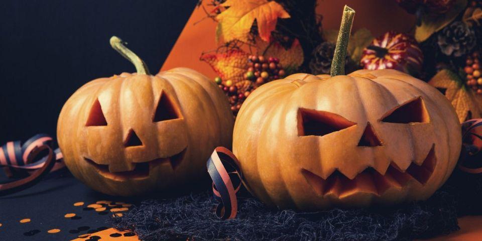 Le problème avec Halloween
