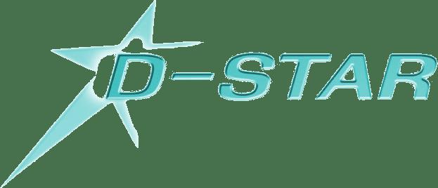 d-star logo