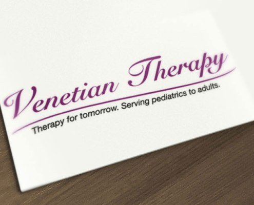 Logo Design Therapy