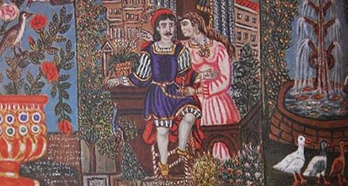 Еротокритос, критски ренесансни роман у стиху – настанак и одјеци