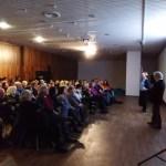 """""""When Tomatoes Met Wagner"""" von Marianna Economou [Montag , 3. Februar 2020, Tschechischen Zentrum Berlin]"""