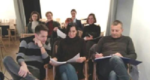 Μαθήματα Ελληνικών στη Λουμπλιάνα