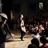 Foto istantanea dal Festival dell'anno scorso.