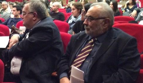 HFC President Christodoulos Yiallourides.