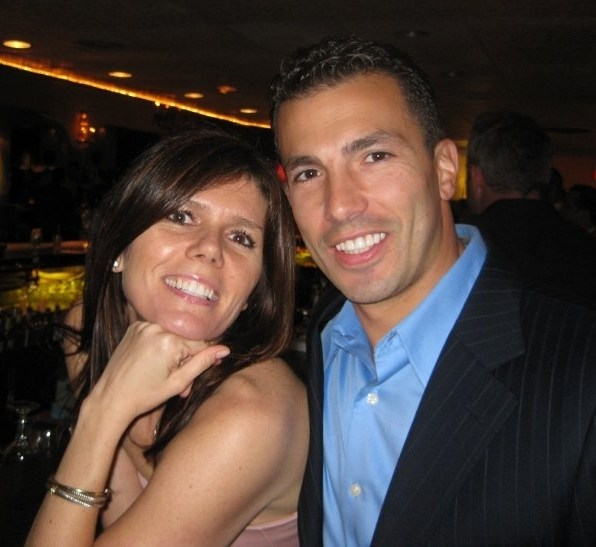 Michael and Tiffanie Salerno