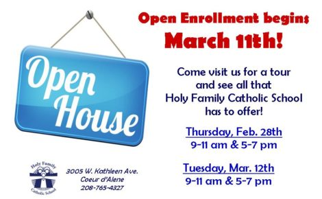 All Open House