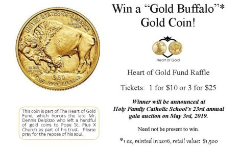 Heart of Gold Website